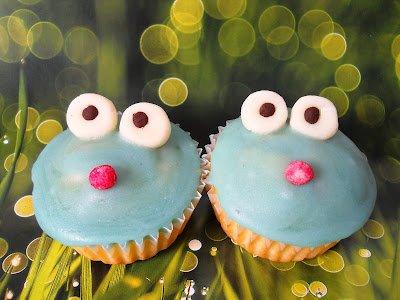 otletek gyereknapra Guluszemu muffin