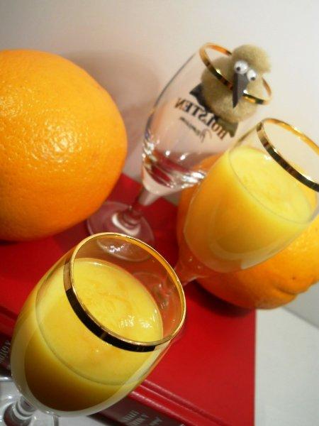 orange curd narancskrém
