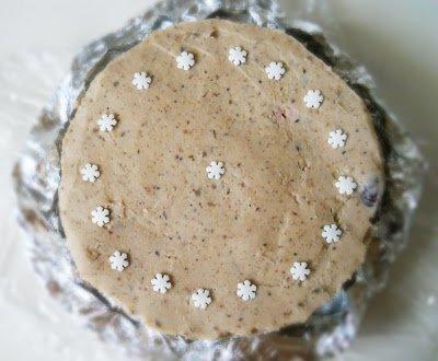 gyors gesztenye torta sütés nélkül mascarpone