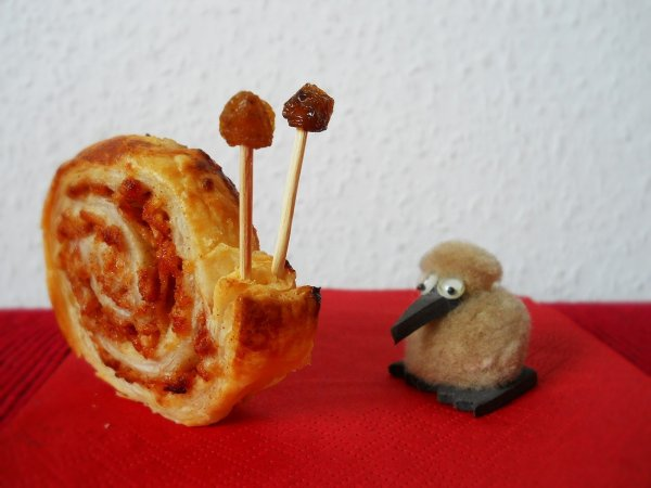 almás fahéjas csiga