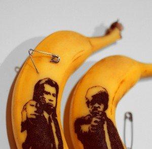 banán art
