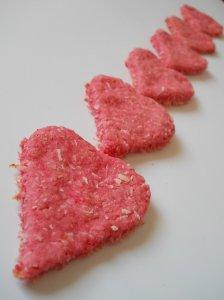 szívkeksz valentin
