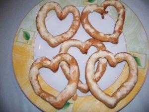 sós szív valentin