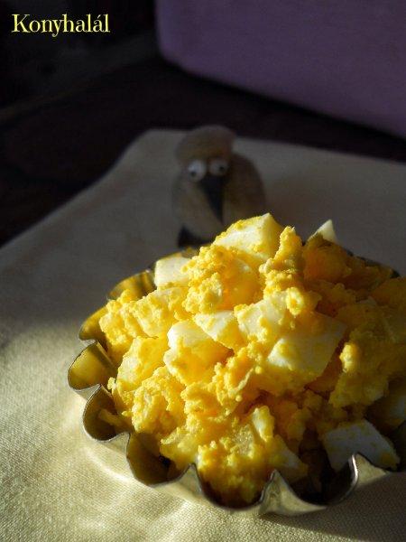 Zsidó tojás lengyel tojás