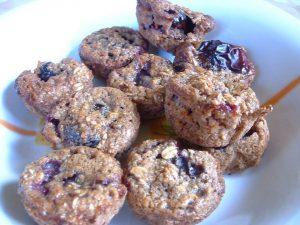 szilvásgombóc muffin muffinforma