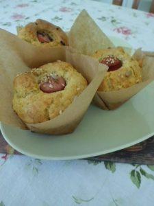 virslis muffin muffinforma