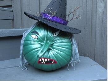 tök dekoráció pumpkin decoration