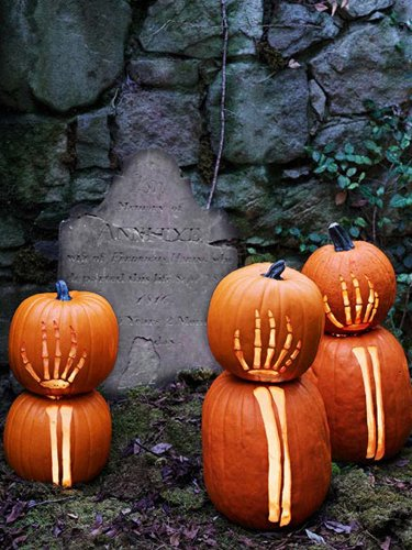 tök dekoráció pumpkin decoration halloween