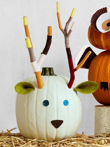 tök dekoráció halloween pumpkin decoration