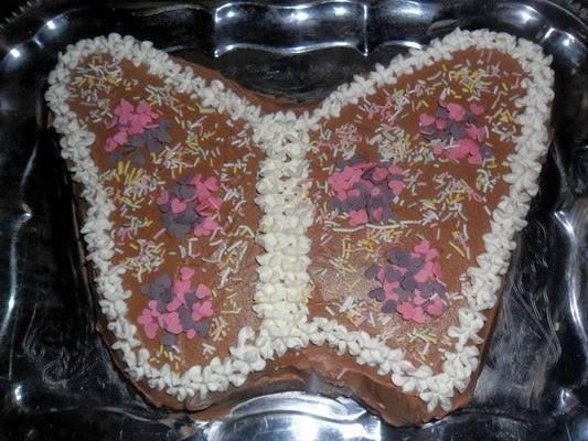 sütőtökös csokitorta
