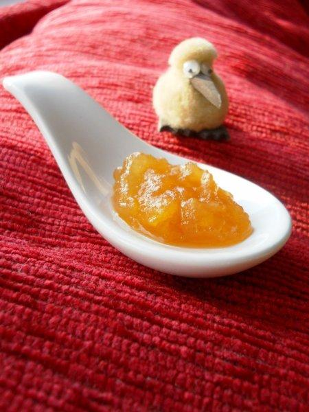 narancslekvár gasztroajándék
