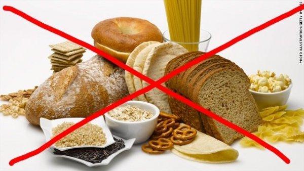 gluténmentes étrend